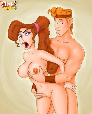 hercules sex toon adventures
